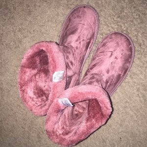 Shoes - Size 12 women's winter boots